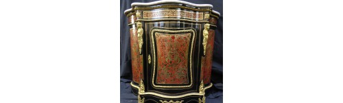 Boulle furnitures